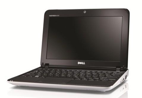 Dell Inspiron Mini 10 1012 10.1 (160 GB, Intel Atom, 1.66 GHz, 1 GB