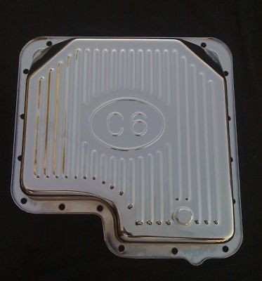 FORD C6 SMALL BLOCK TRANSMISSION CASE (5.0/5.8L) 1972 & UP #F20109