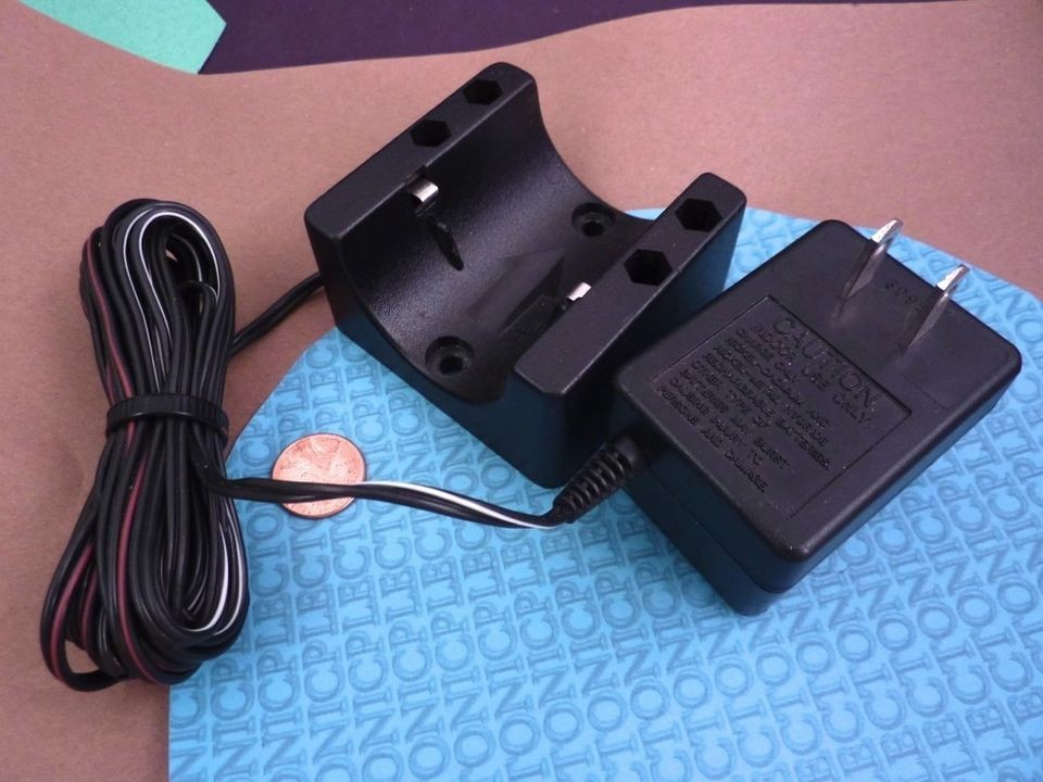 OKI Trickle Charger UM9050 Cell Phone AC Adapter Genuine 60 Day