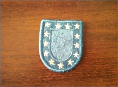 Beret Flash U.S. ARMY     Color Blue       fast shipping