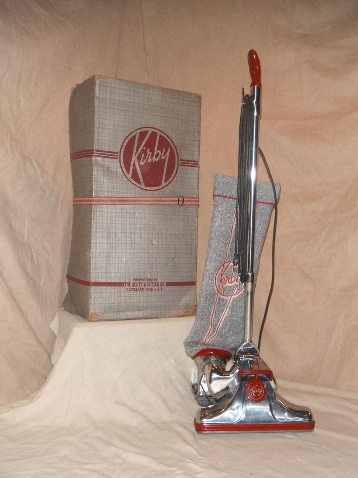 Vintage Kirby Vacuums 34