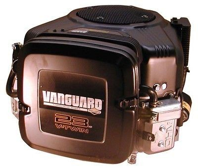BRIGGS & STRATTON VANGUARD 23hp engine 1 X 3 5/32 shaft FREE