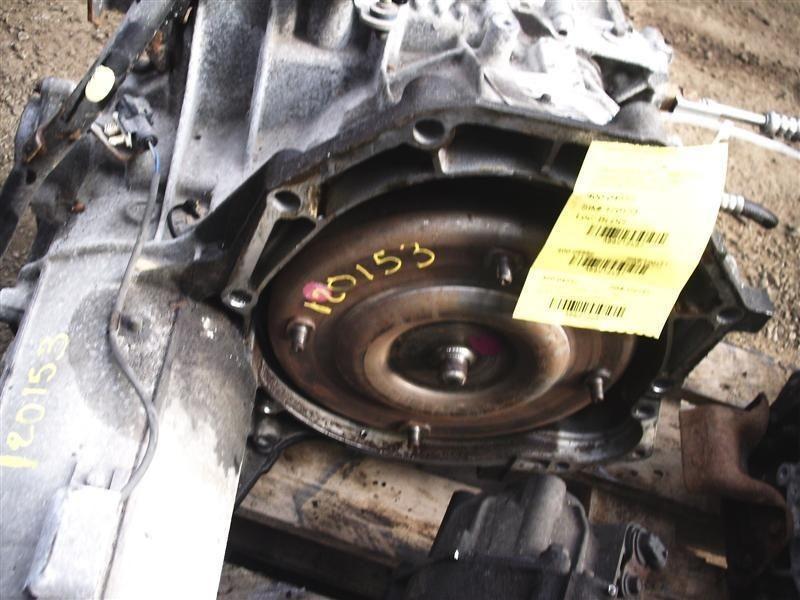 04 05 06 07 FORD TAURUS AUTOMATIC TRANSMISSION (Fits Ford Taurus)