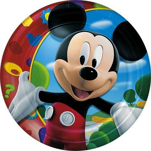 Disney Mickey Mouse Clubhouse Birthday Party Supplies ** CHOICES **