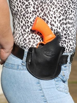 ruger lcr holster in Holsters, Standard