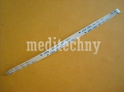 DV9000 KOTL E220709 AWM 20798 80C 60V RIBBON SWITCH CABLE POWER BUTTON