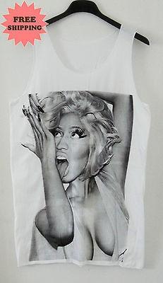 nicki minaj shirts in Clothing,