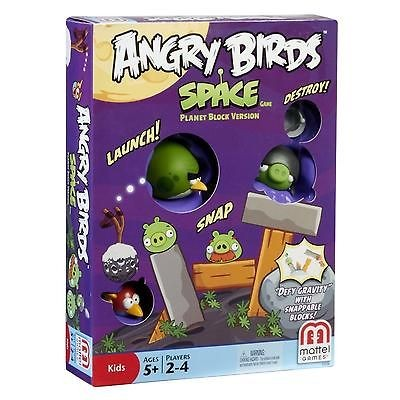 angry birds space in Toys & Hobbies