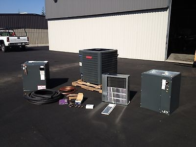 goodman 5 ton heat pump in Air Conditioners