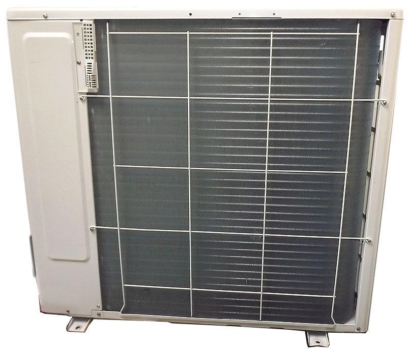 Fujitsu Halcyon Air Conditioner 30700 BTU Split Outdoor Unit Ductless
