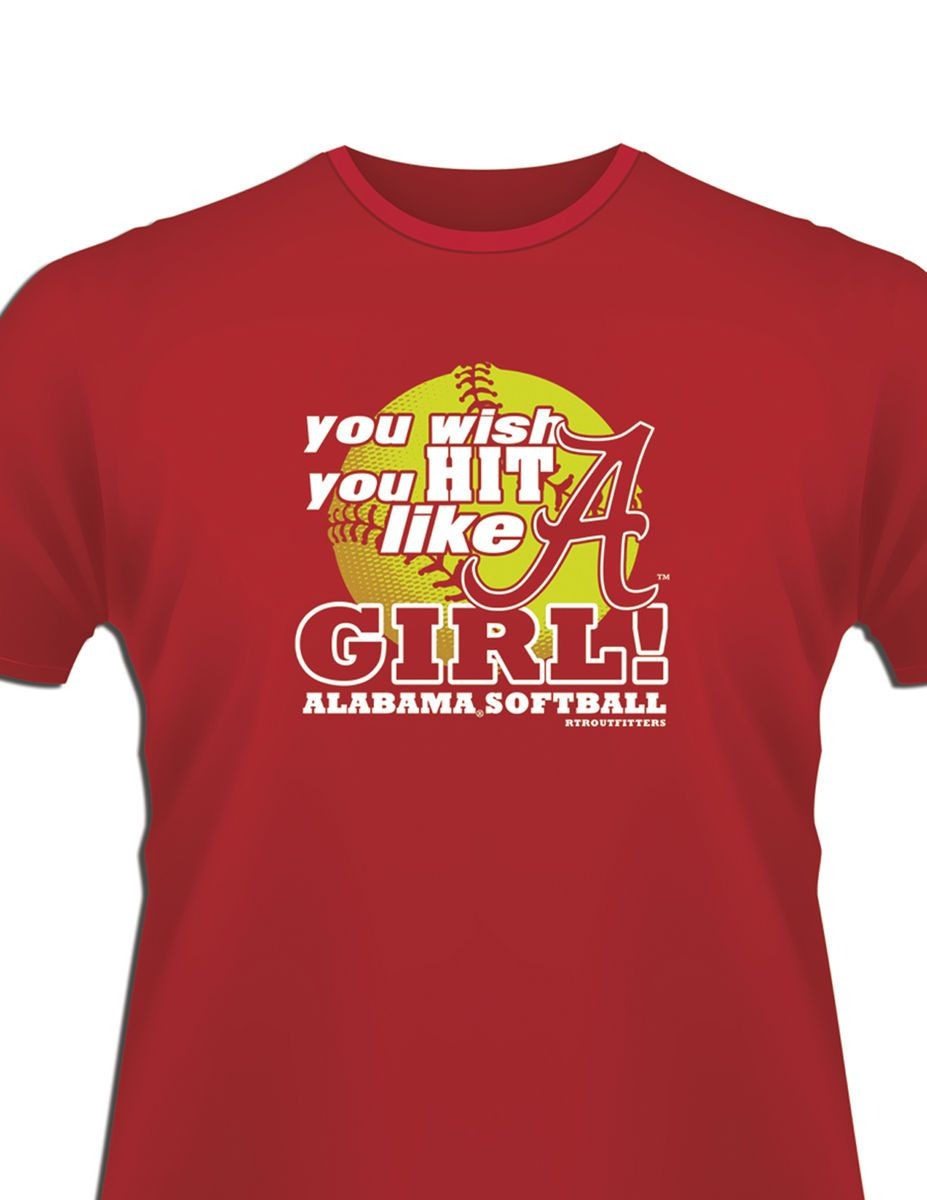 Alabama Softball National Champion Alabama Softball Roll Tide