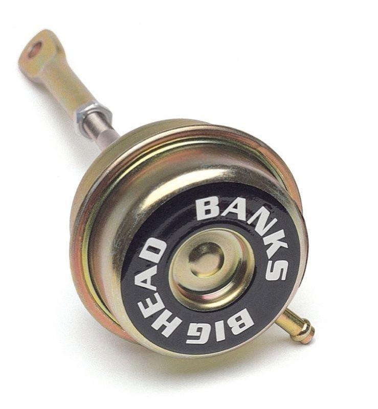 Banks Big Head WasteGate Dodge Ram Cummins Disel 98 02 #24329