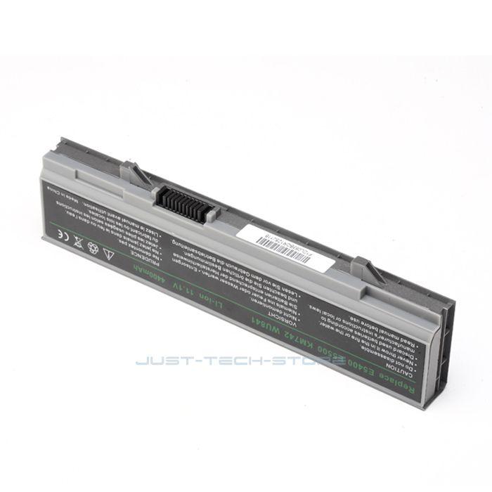 Notebook Laptop Battery for Dell Latitude E5400 E5410 E5500 E5510