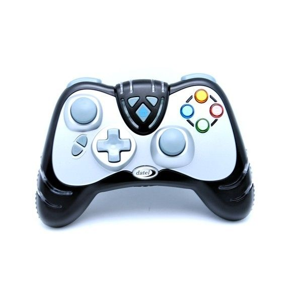 Datel Wireless Turbo Rapid Fire 2 Controller for Xbox 360