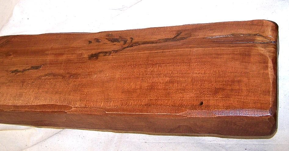 Miraculous Rustic Reclaimed Cherry Fireplace Mantel Mantle Shelf C Made Download Free Architecture Designs Pushbritishbridgeorg