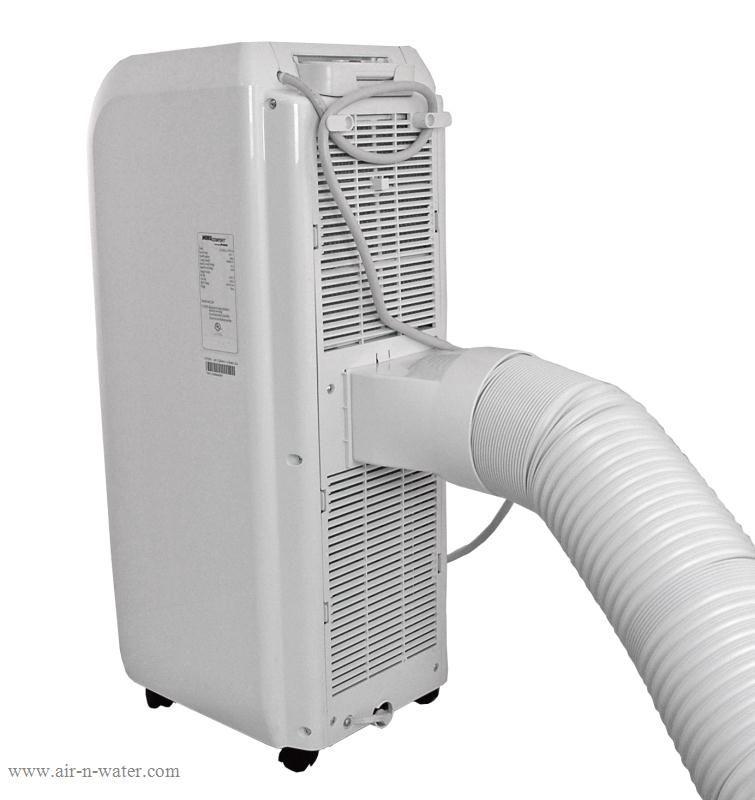 KY 80 8 000 BTU AC Portable Air Conditioner Cooler w Remote New