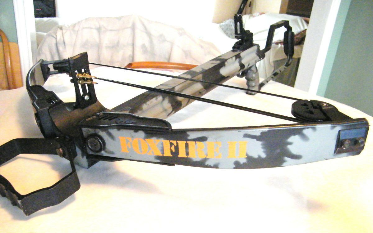 PSE Foxfire II 150 lb Compound Crossbow