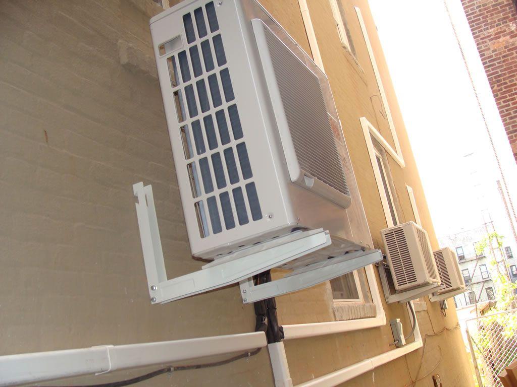 Fujitsu 12RL 20 SEER Ductless Split Air Conditioner