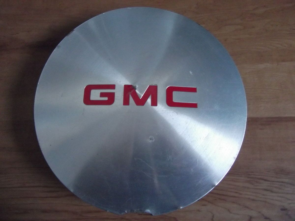GMC Jimmy Sonoma S15 Center Cap Hub Caps Hubcap 1995 2001