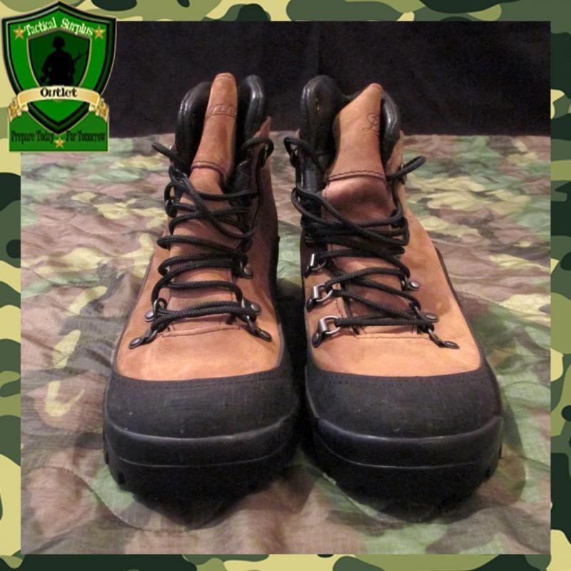 New USGI Military Danner Army Combat Hiker Sz10 Hiking Hunting Made in