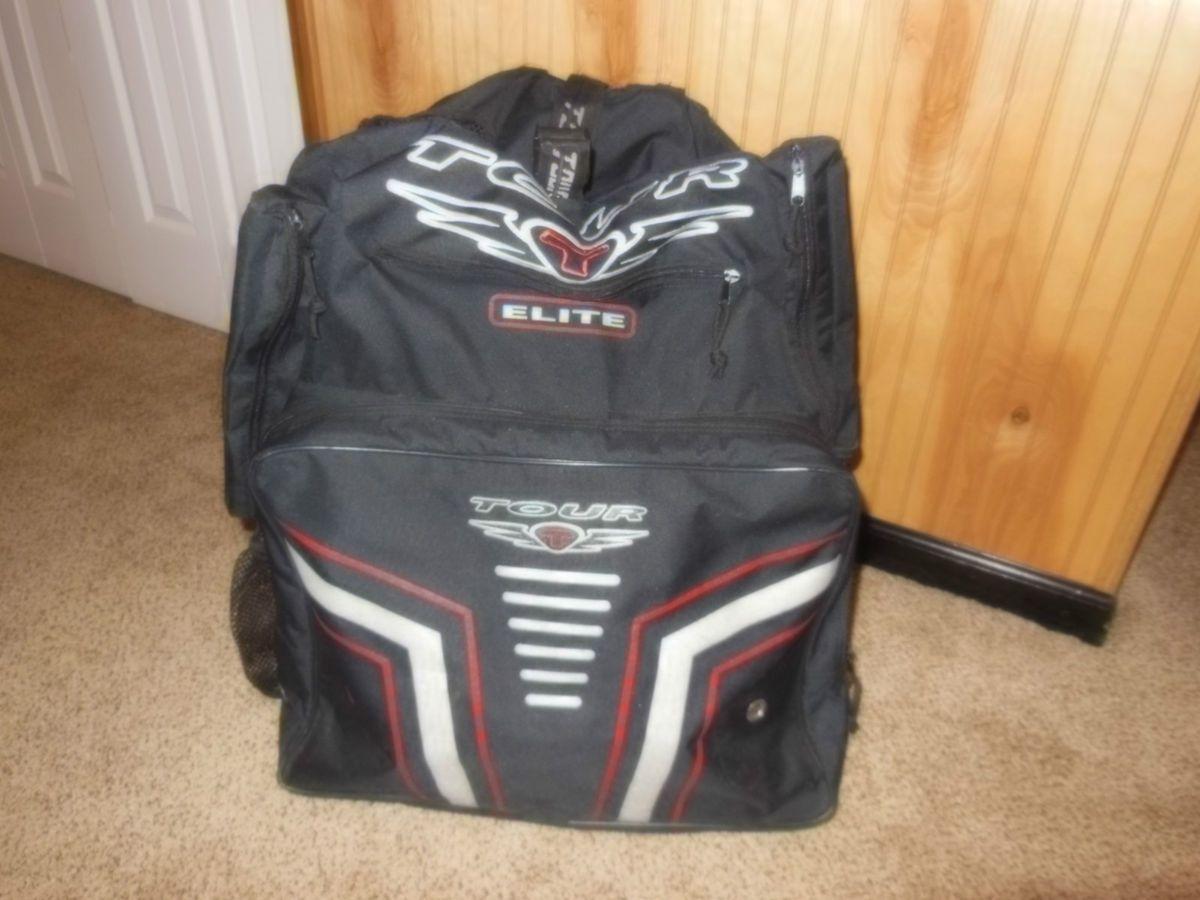 Tour Elite Ice Hockey Gear Backpack