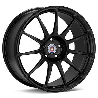 Black HRE P43S 20 Wheels Rims Mercedes Benz E63 E350 E550 Monoblok