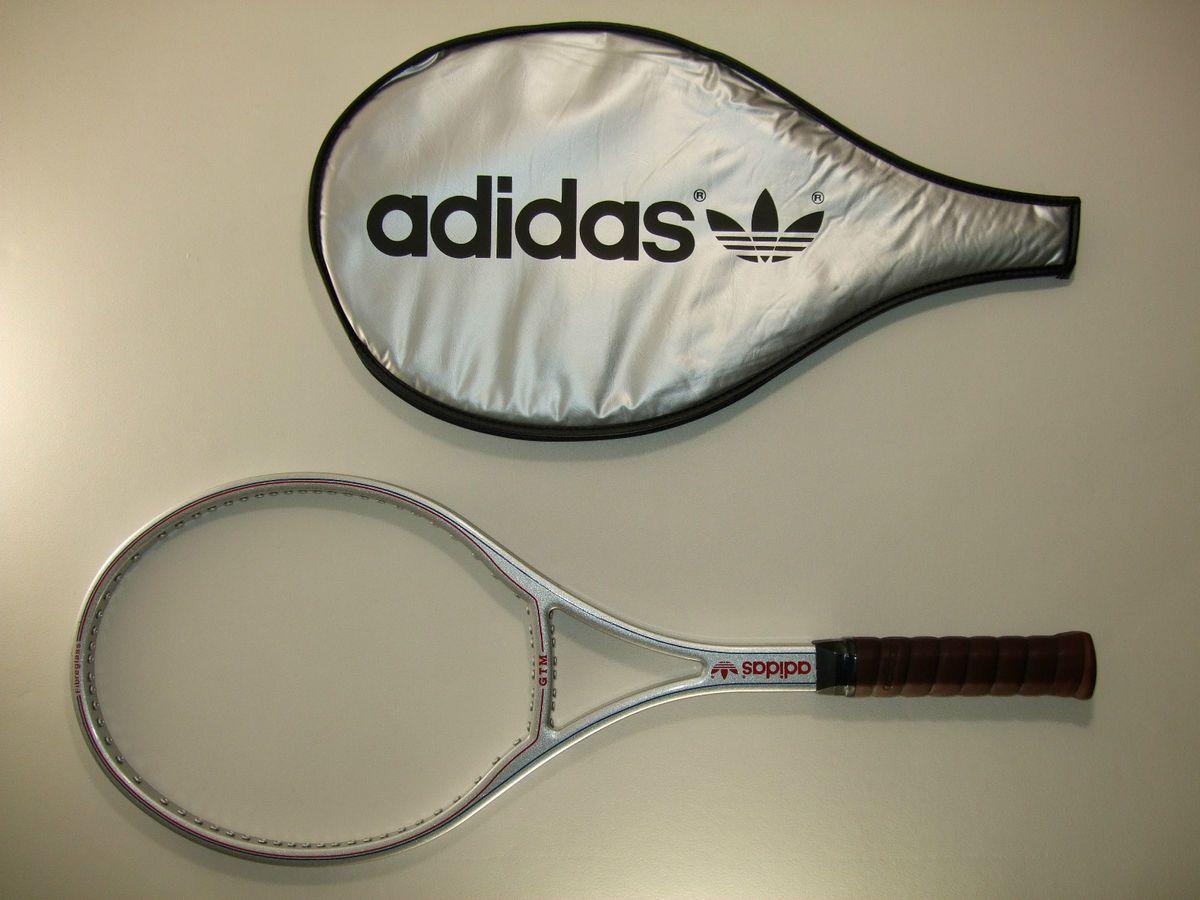 Adidas Pro GTM GTX Mid Racquet New Tennis Lendl Ivan T L5c3A4Rjq