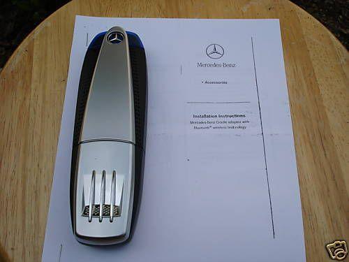 Mercedes Benz MHI Bluetooth Adapter B67875878