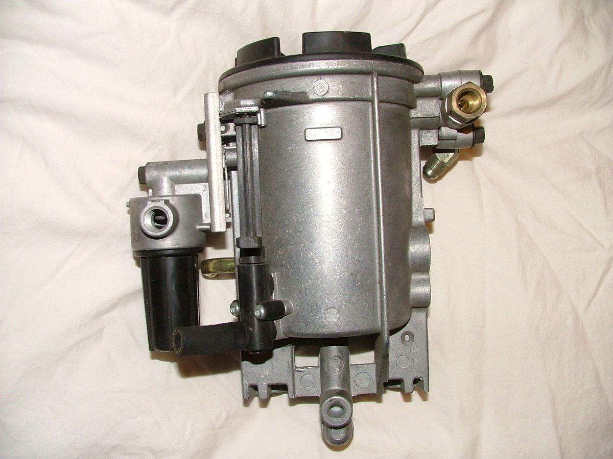 New Fuel Filter Housing Bowl Assemby T444e 7 3 Powerstroke Diesel Duramax