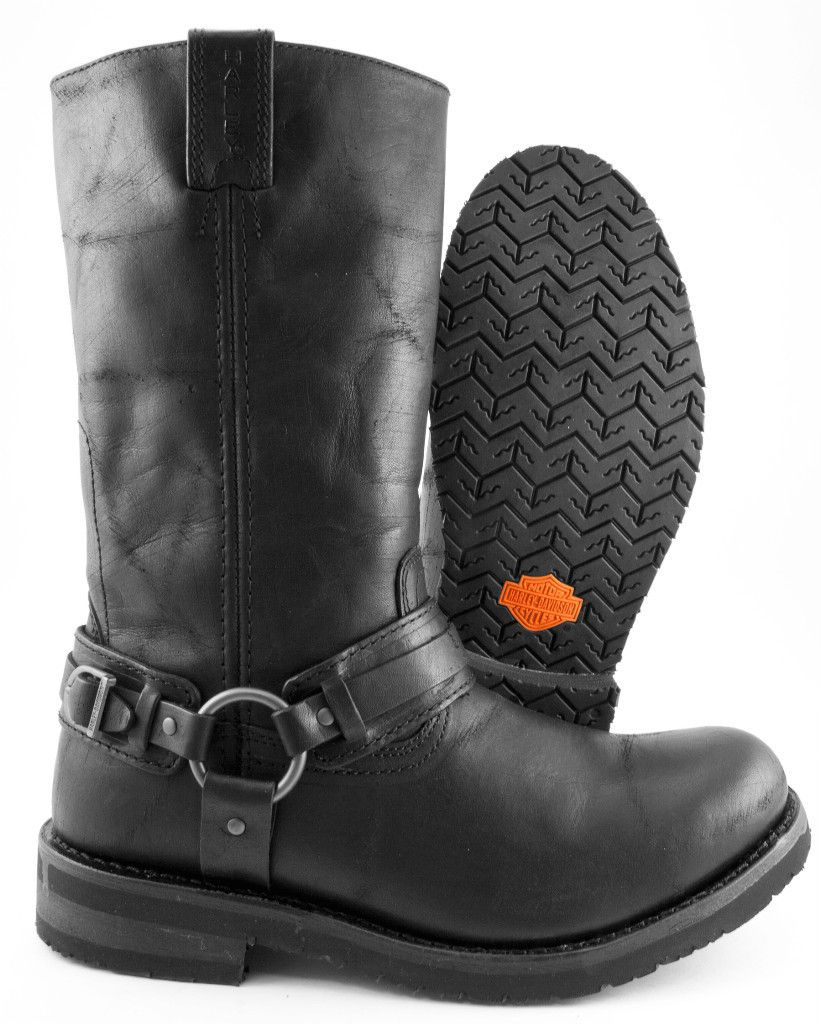 Harley Davidson Mens Lantry Boot