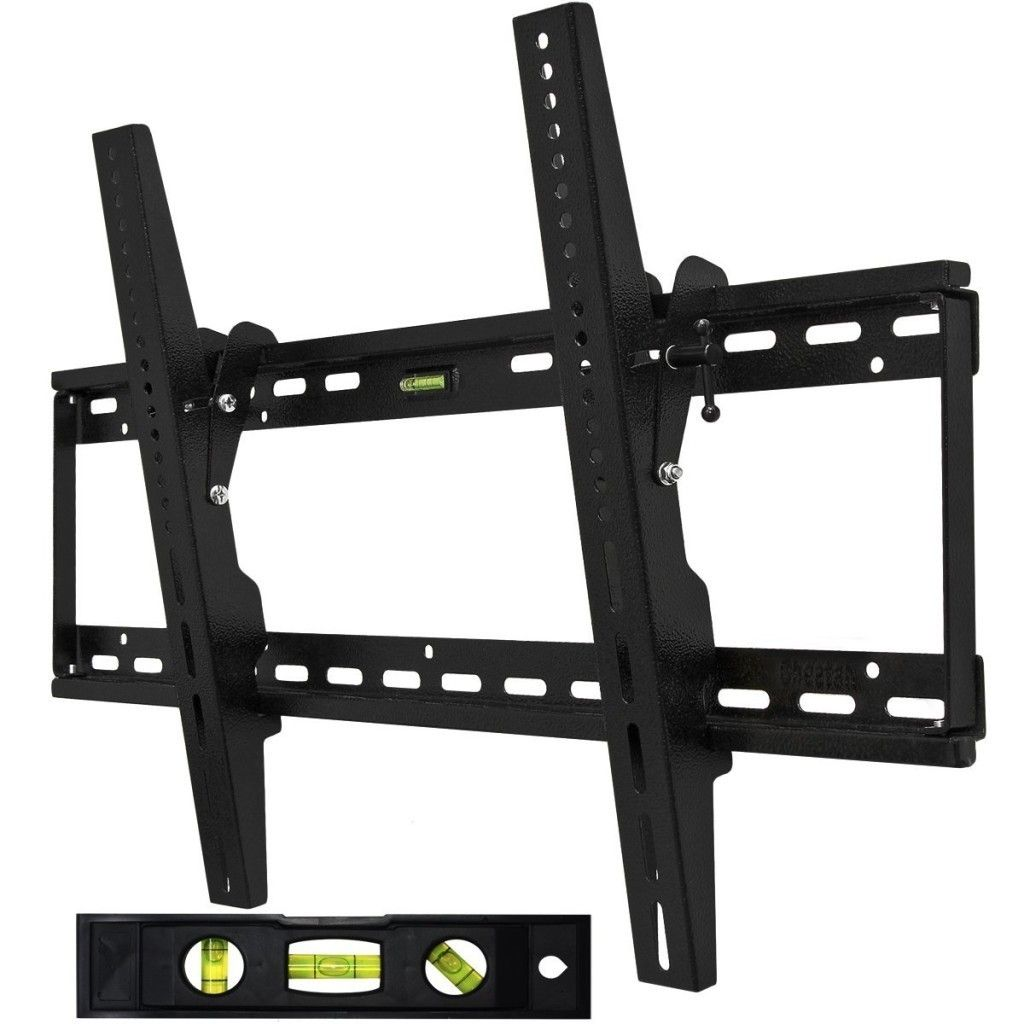 CHEETAH UNIVERSAL FLAT SCREEN PLASMA LCD TV TILT WALL MOUNT BRACKET 32