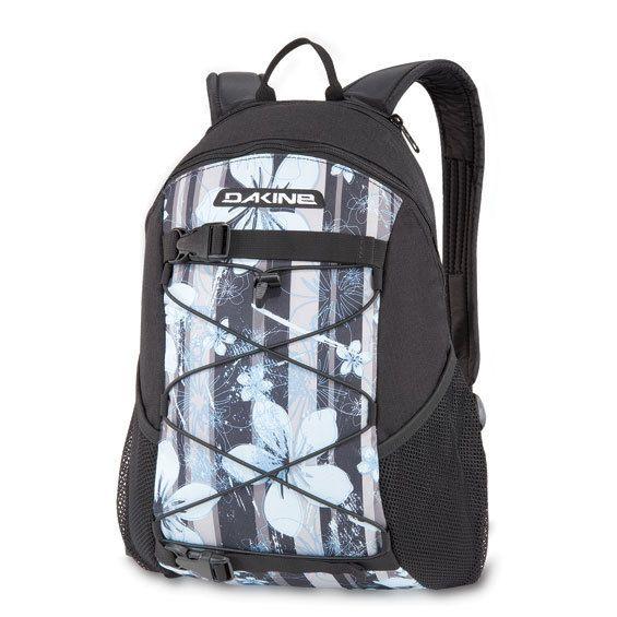 new dakine wonder street backpack 15l skate pack bag. Black Bedroom Furniture Sets. Home Design Ideas
