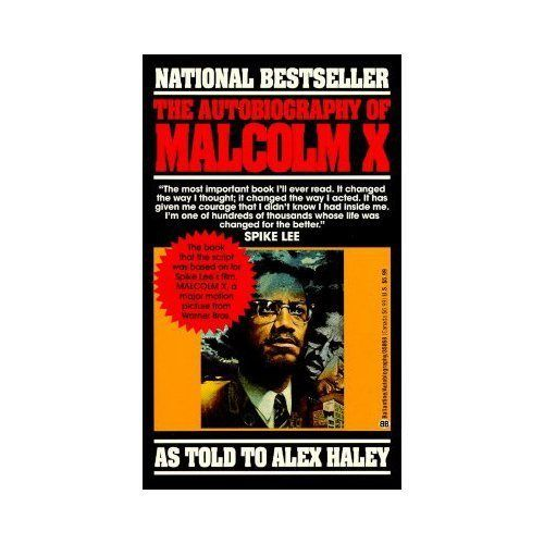 the autobiography of malcolm x research paper 245 quotes from the autobiography of malcolm x: 'the main thing you got to remember is that everything in the world is a hustle'.