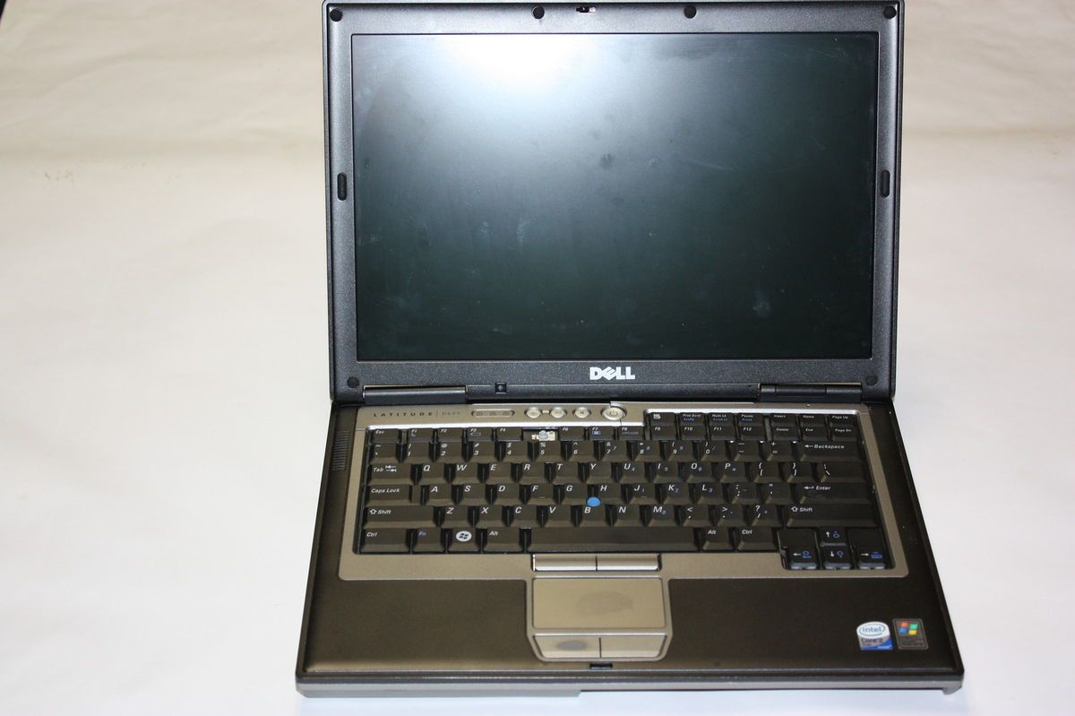 Dell Latitude D620 Laptop Notebook Will not boot No Battery or power