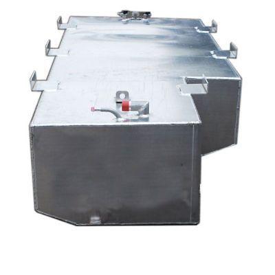 aluminum marine fuel tanks