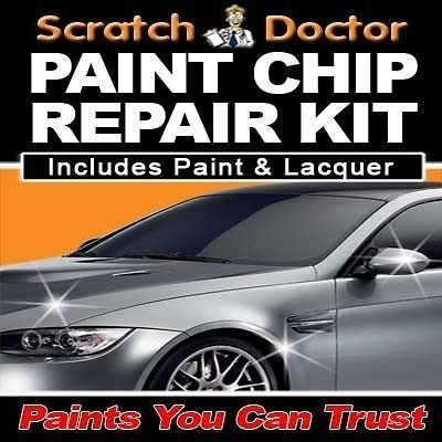 SUBARU Paint Repair GUN METAL GREY 36Y Stone Chip & Scratch Touch Up
