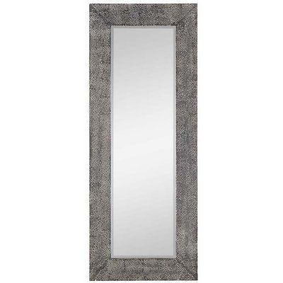 Claira Full Length Wall Mirror, from Brookstone