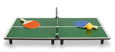 Table Top Table Tennis Set Ping Pong Set Mini Table Tennis Ping Pong