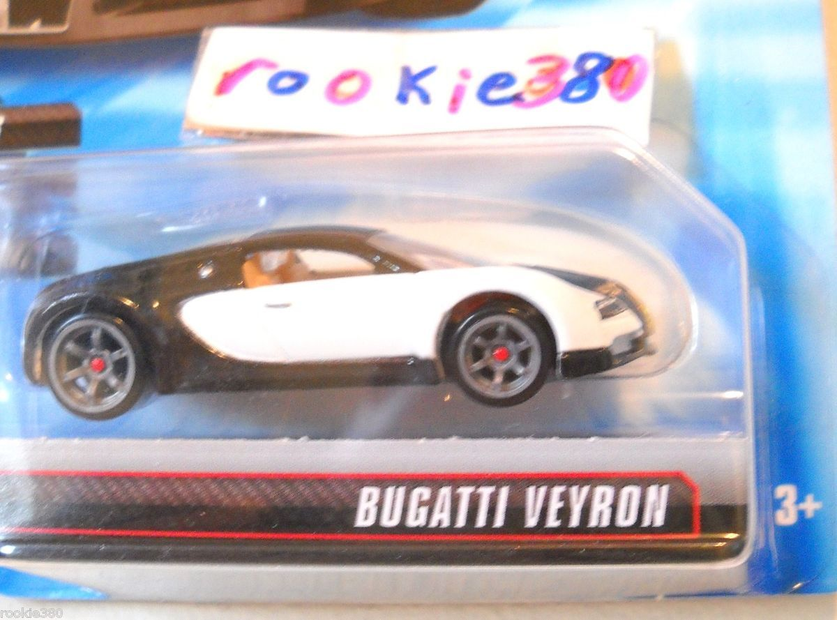 2010 hot wheels speed machines bugatti veyron very hard find. Black Bedroom Furniture Sets. Home Design Ideas