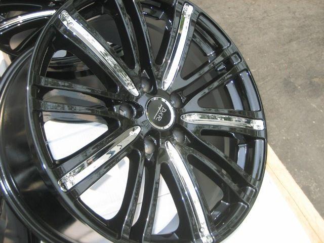 17 Rims Wheels Fits BMW MDX GTO Odyssey 318i 318is 323i 325i 325xi