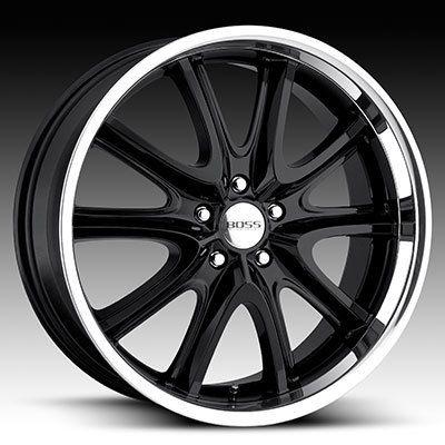 20 Ford Mustang Cobra GT G35 Supra Black Wheels Rims
