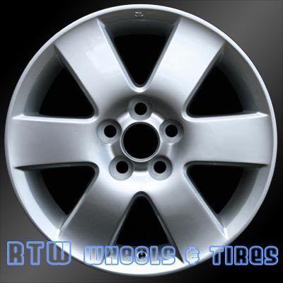 Toyota Corolla Matrix 15 Factory Wheel Rim 69424