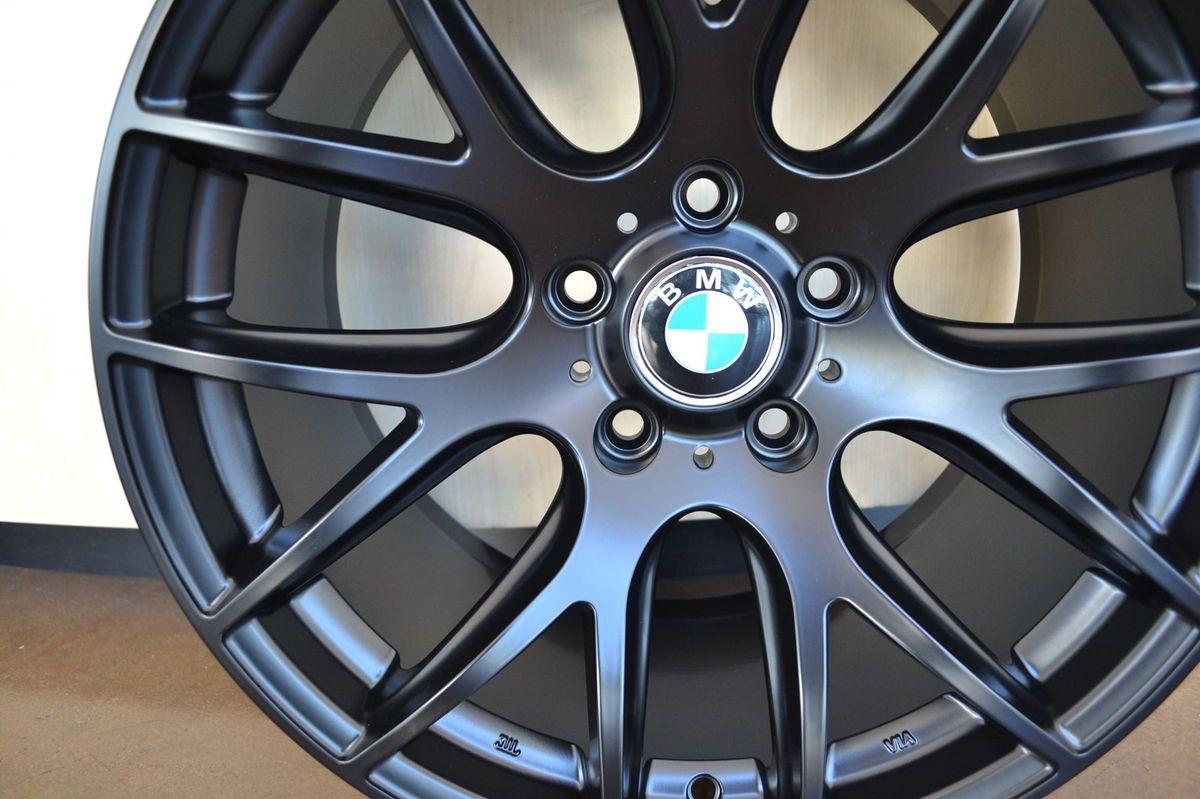 19 BMW Wheels Rims Tires 328i 328xi 330i 330CI 330xi X3